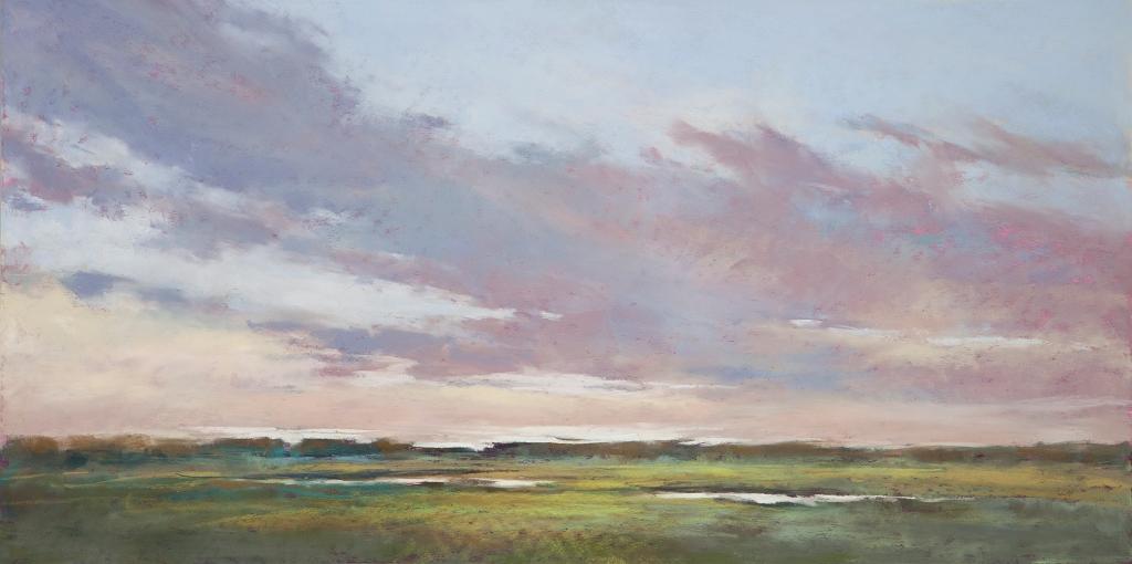 Lyn Asselta Pastel paintings