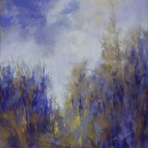 Lyn Asselta - A Violet Day