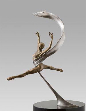 Paige Bradley - Ballet Femme Maquette