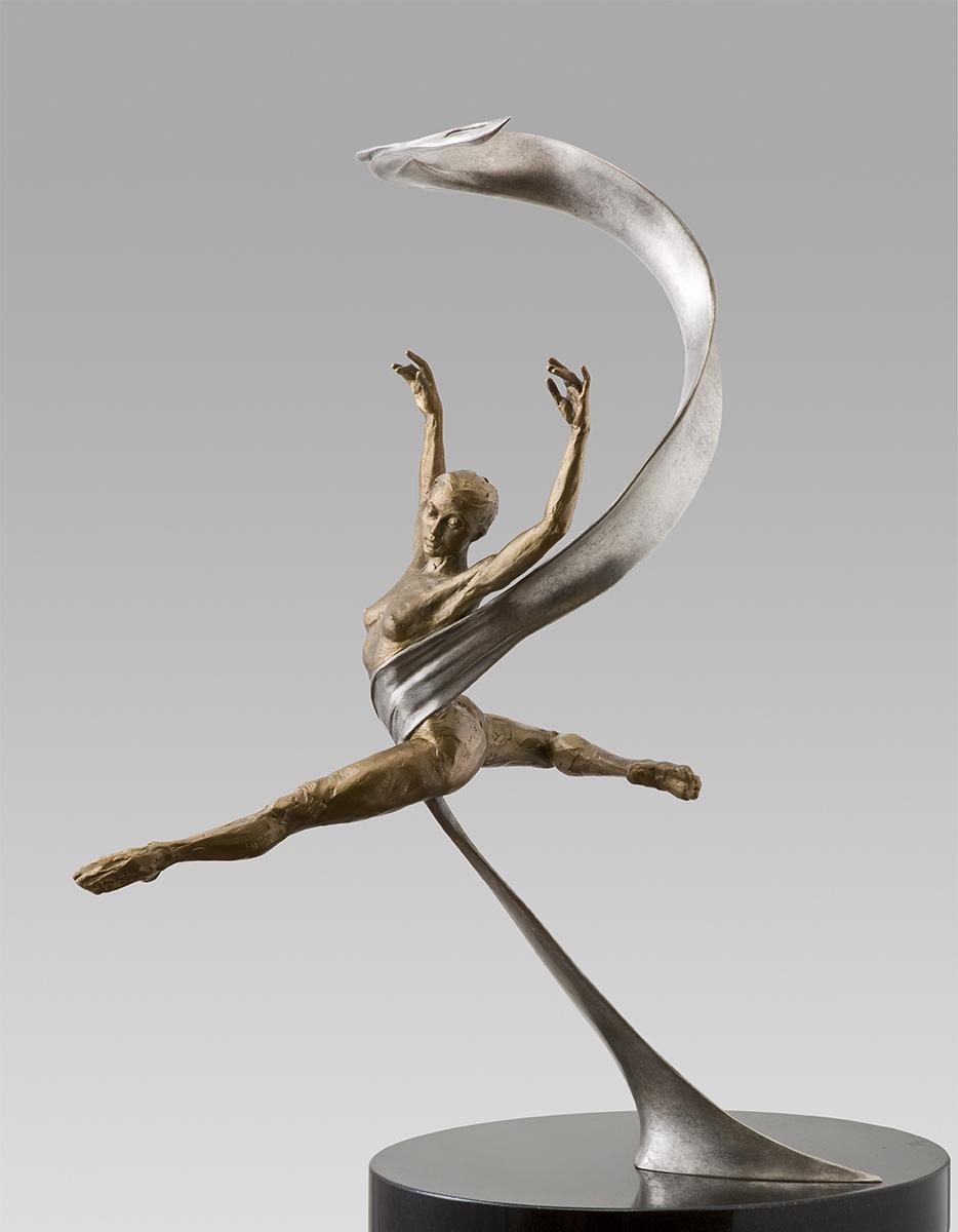 Ballet Femme Maquette