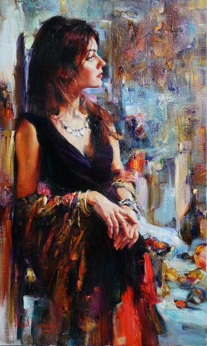 M. & I. Garmash - Beautiful Gaze