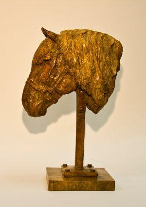 Rod Zullo - Rod Zullo Bronze Sculpture