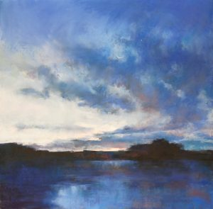 Lyn Asselta - Blue Before Daybreak