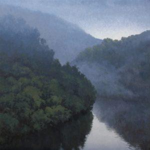 Matthew Cutter - artist matthew j. cutter original painting