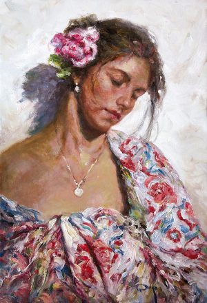 ROYO - Royo, Jose Royo, Royo Art, Royo original Paintings, Royo Prints, Royo Limited editions, Royo serigraph