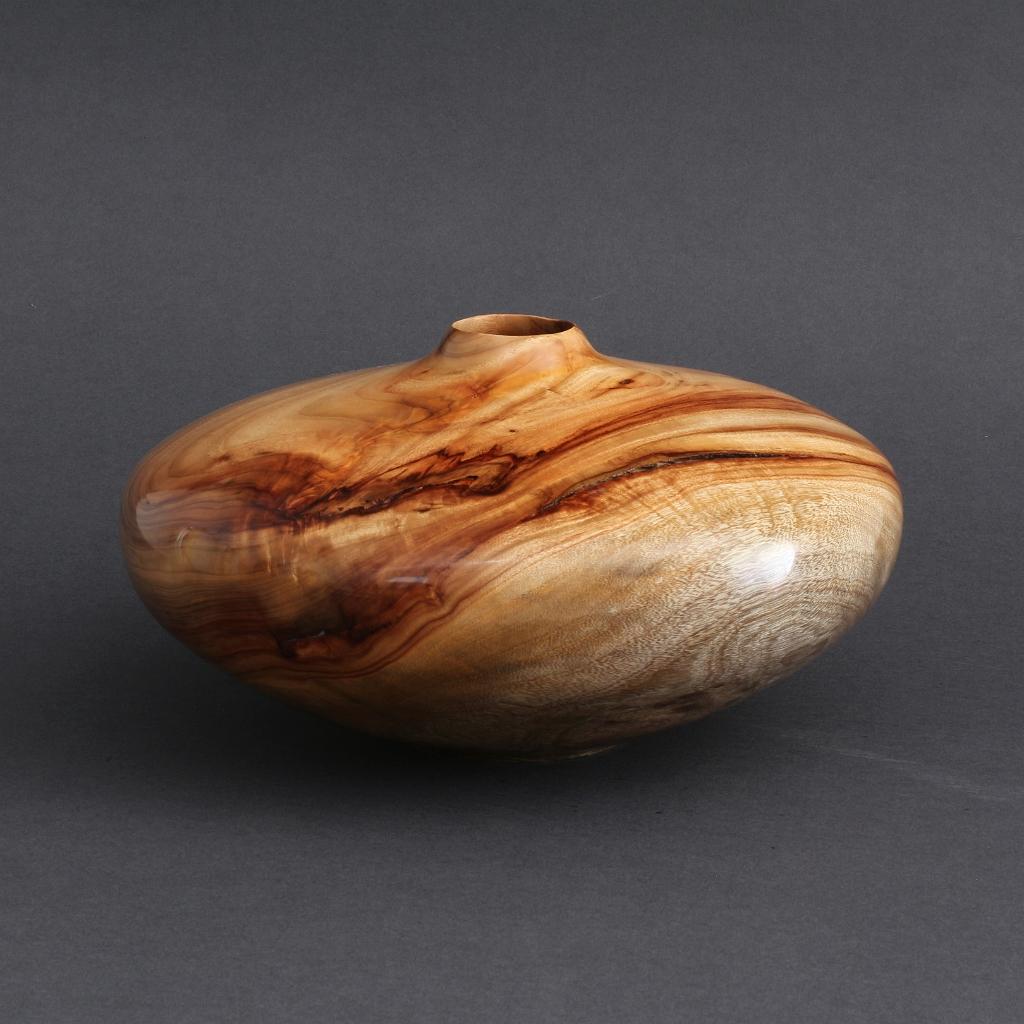 Camphor Hollow Form