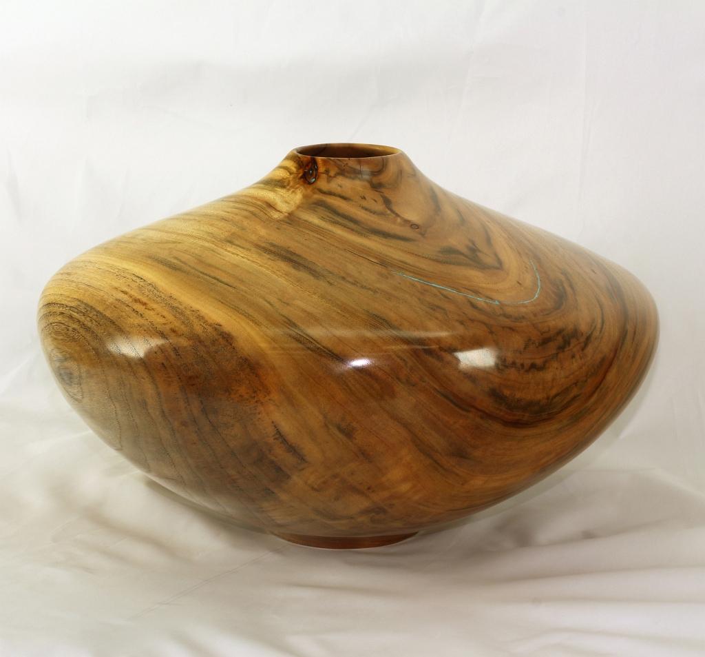 mark wood wood turning