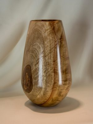 Mark Wood - Camphor Vase