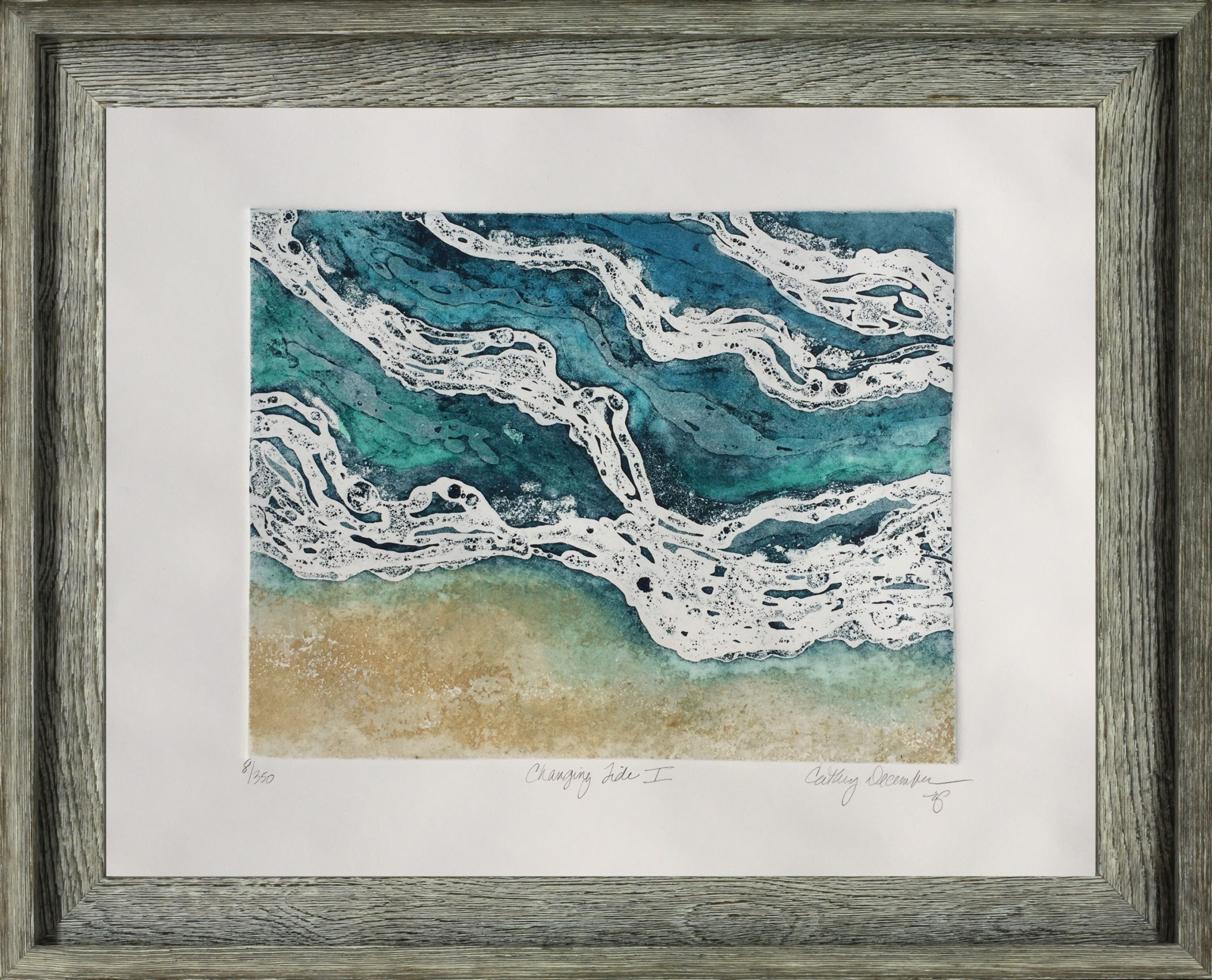 cathey december etchings
