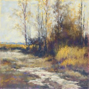 Lyn Asselta - Crow Creek