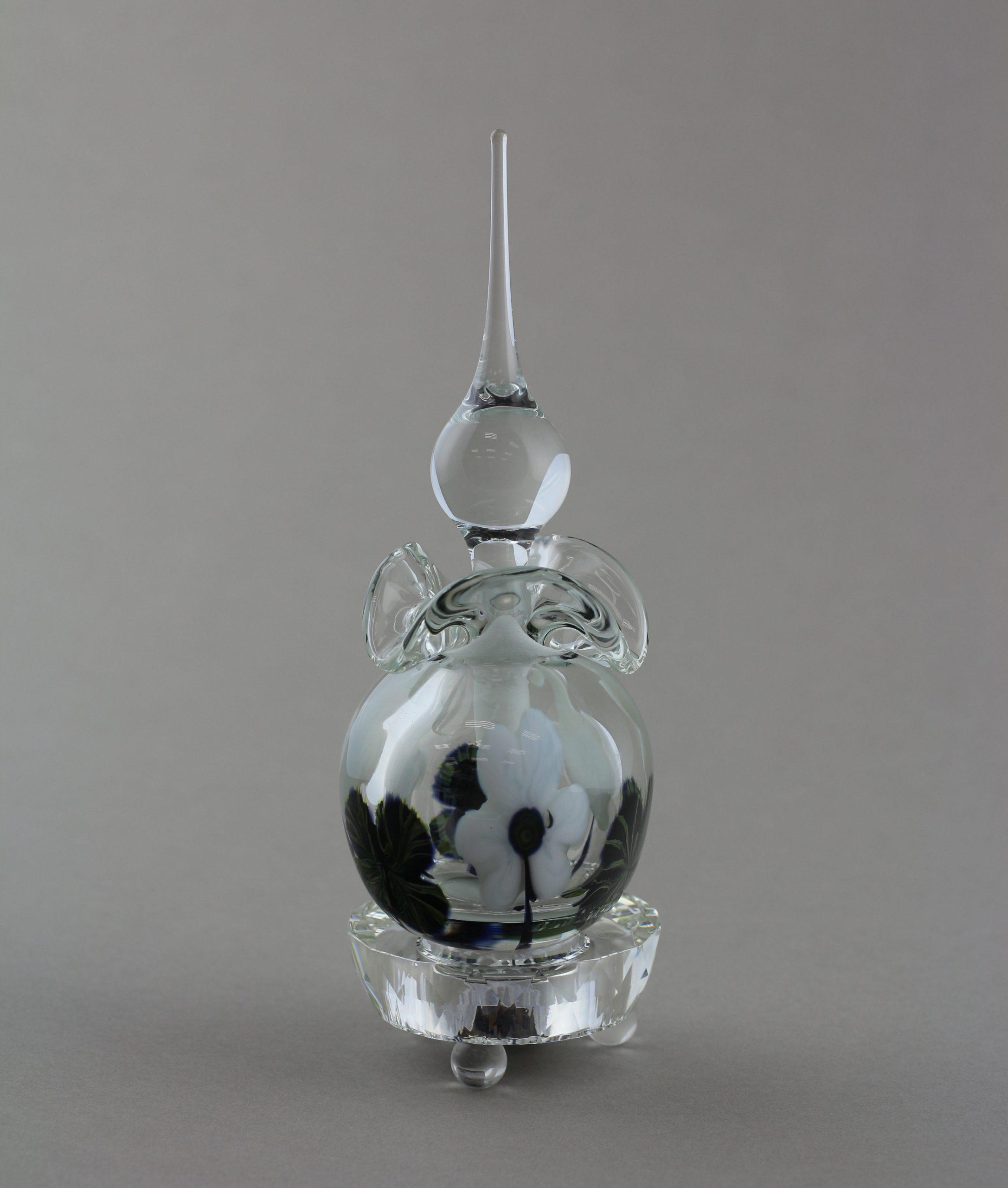 Robert Lagestee Art Glass