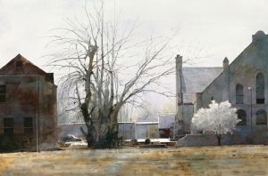 Dean Mitchell - Early Spring in St. Louis