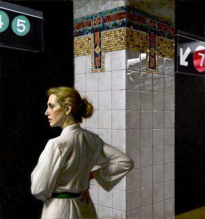 Daniel Greene - daniel greene artist