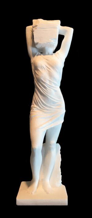 Marton Varo - Emerging Figure III