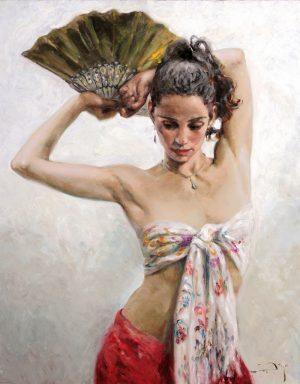 ROYO - Flamenca