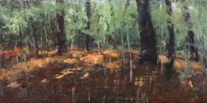 Matthew Cutter - Forest Floor