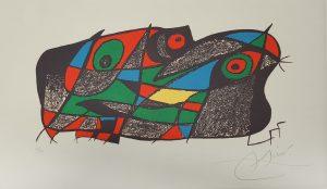 Joan Miro - joan miro
