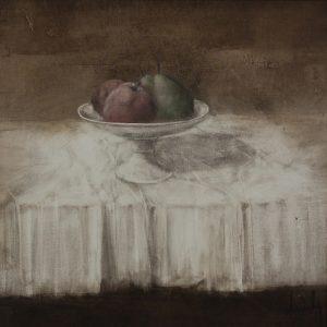 Josep Domenech - Frutas y Mantel