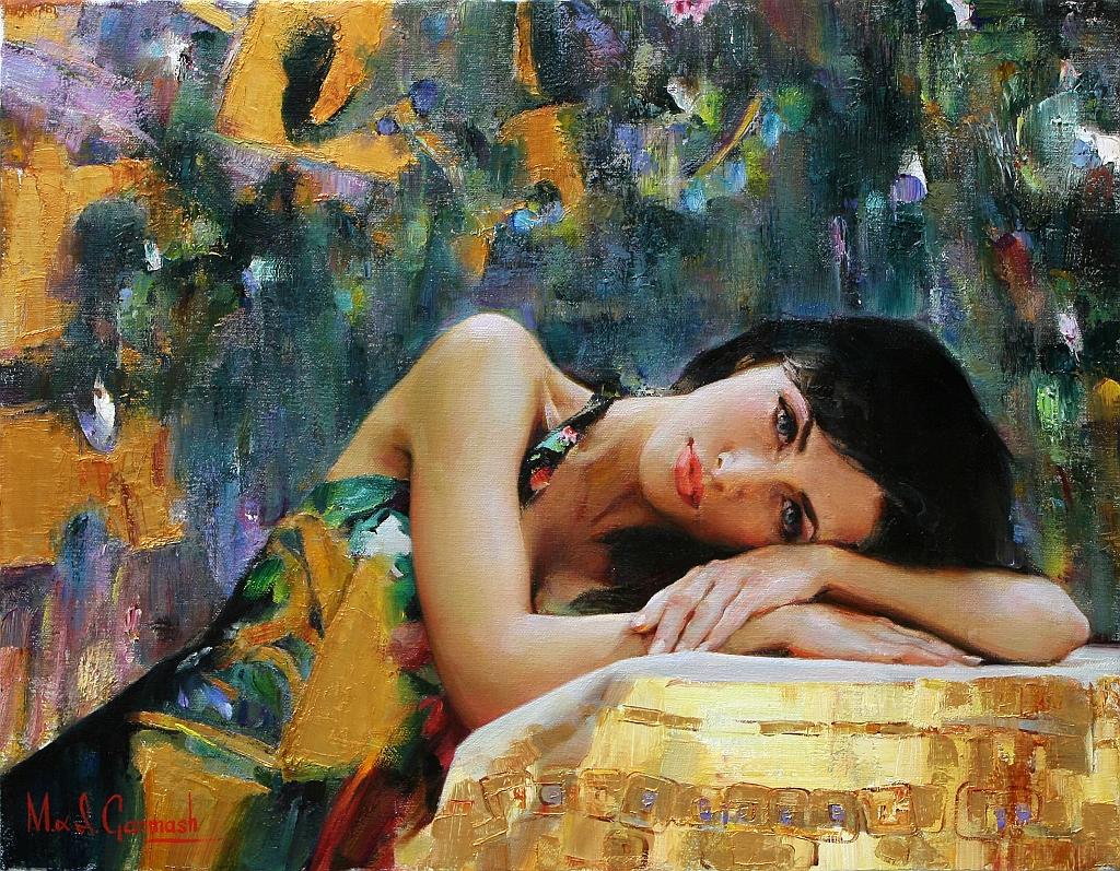 Golden Dream