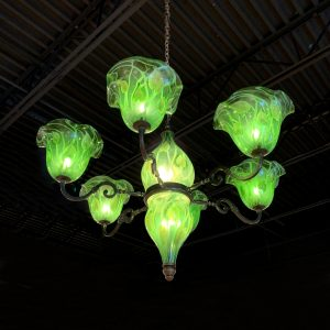 Daniel Lotton - lotton art glass