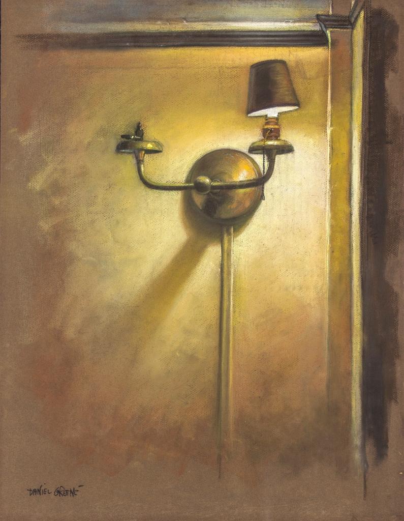 Hall Light - Studiio