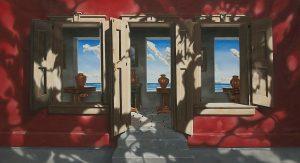 Don Dahlke - Don Dahlke Giclee on Canvas