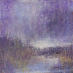 Lyn Asselta - In Response to Rain