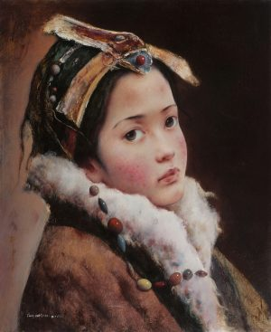 Tang Wei Min - Kindness