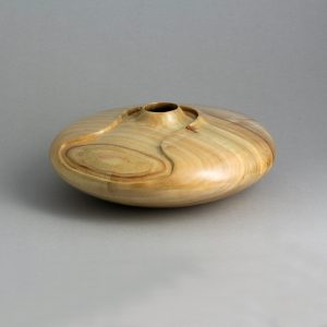 Mark Wood - Large Camphor Hollow Form