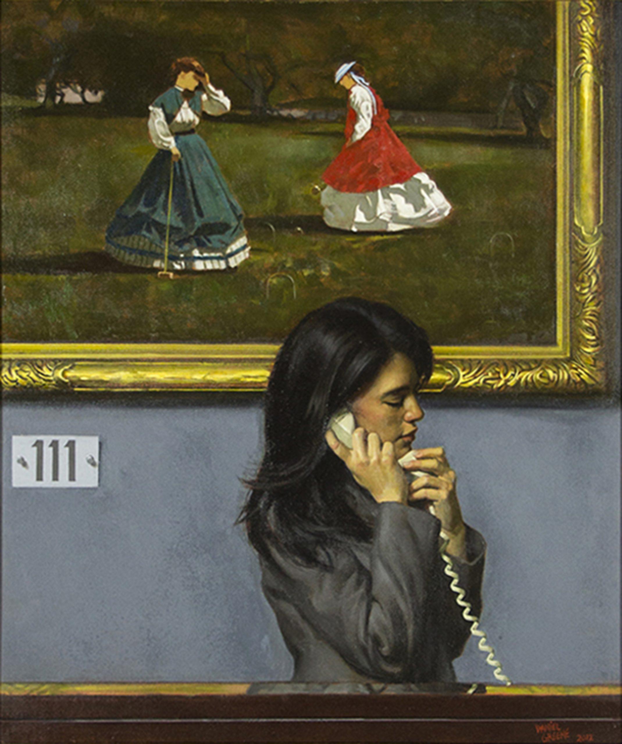Lot 111 - Winslow Homer