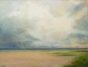Anne Packard - anne packard original oil painting