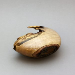 Mark Wood - Medium Oak Hollow Form