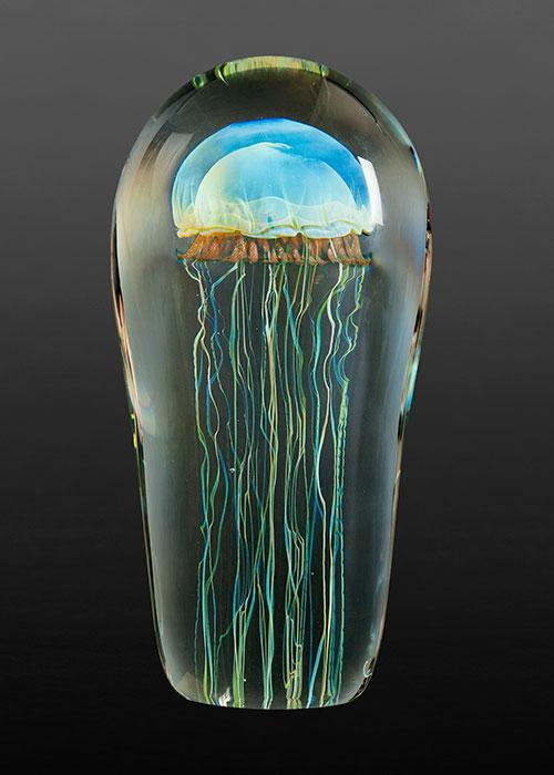 richard satava art glass