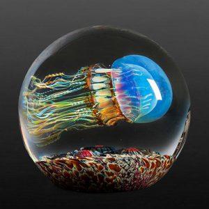 Richard Satava - richard satava art glass