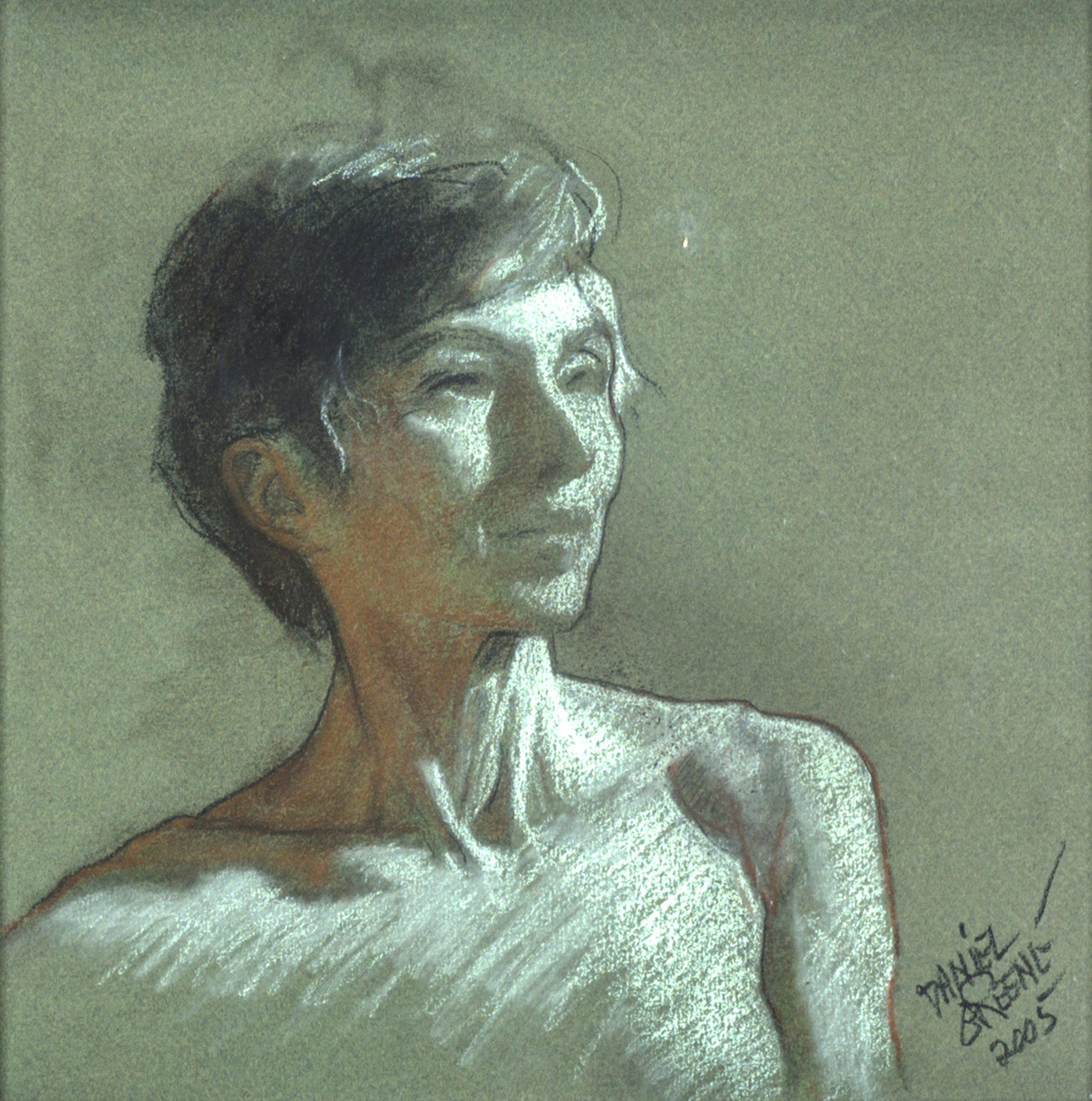 daniel greene original painting