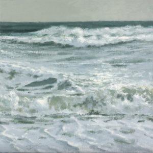 Matthew Cutter - matthew j cutter original oil painting