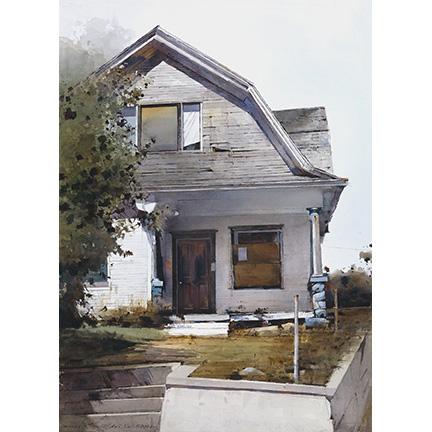 Dean Mitchell - Osage Steps