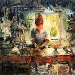 Stephen Shortridge - Pastry Chef