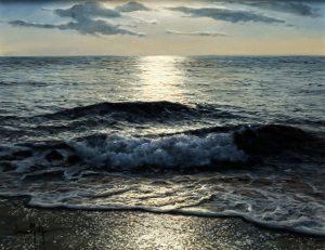 Navarro - navarro seascape artist