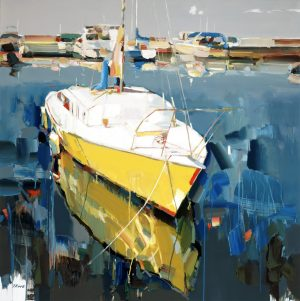Josef Kote - Sail Away