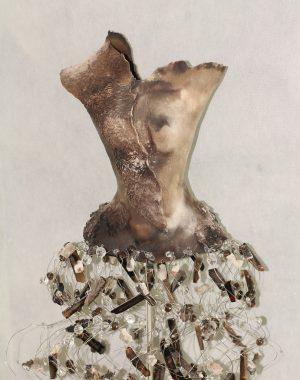 Estella Fransbergen - estella fransbergen sculptures