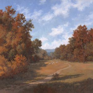 NOAPS - Barbara Nuss art