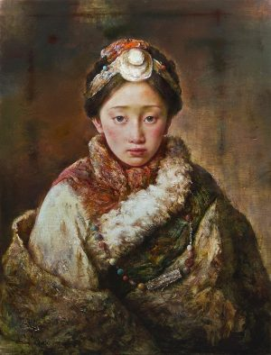 Tang Wei Min - Slight Wind