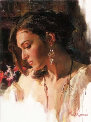 M. & I. Garmash - Michael and Inessa Garmash Limited Edition Print