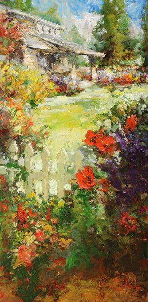 Stephen Shortridge - Summer in Coeur d' Alene
