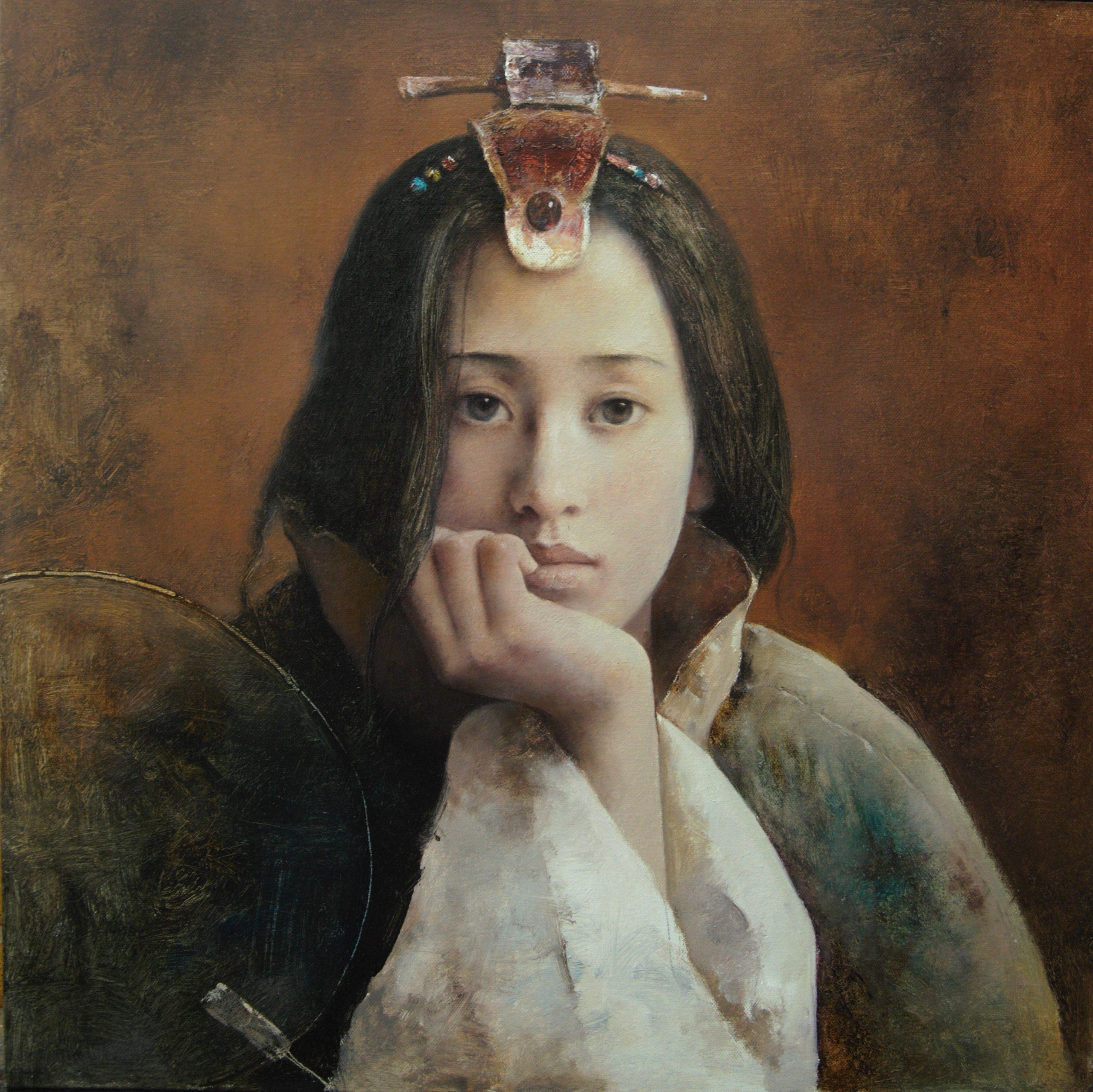 Tang Wei Min Artist