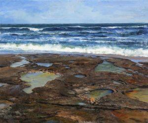 Matthew Cutter - Tide Pools