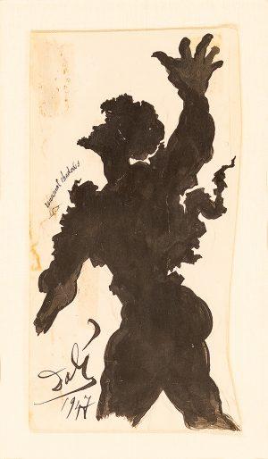 Salvador Dali - Salvador Dali Original