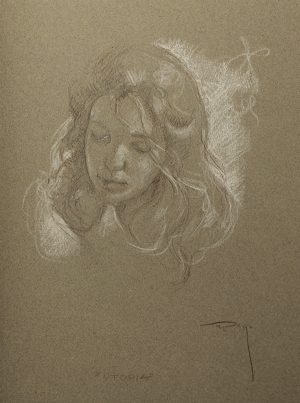ROYO - Royo, Jose Royo, Royo Art, Royo Paintings, Royo Prints, Royo Limited editions, Royo serigraph on panel