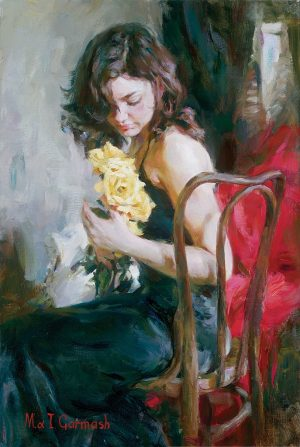 M. & I. Garmash - Michael & Inessa Garmash Limited edition